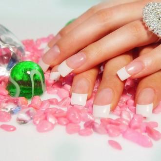 opi/manicure